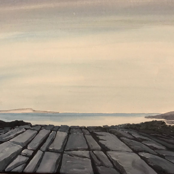May 2019: Inis Oírr Artists
