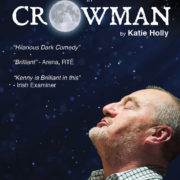Crowman Staring Jon Kenny