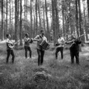 The Conifers – As part of Craiceann, the Bodhran Summerschool