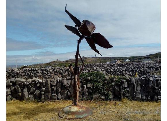 Iúil 2019: Comh-Ealaíontóirí Mhacnas, An Criú 2