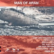 Culture Night:  Man of Aran with live score
