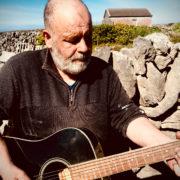 Áras Éanna Live – Pat Quinn